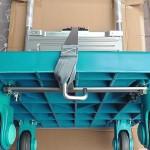 PLA150-DX 荷ベルト付台車